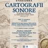 """Spațiu, timp și jazz. Concert Ana Maria Galea Trio, la """"Cartografii sonore"""""""
