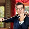 """""""În lumea lui Enescu"""" ‒ recital solo Alexandru Tomescu, la Bratislava"""