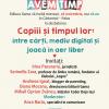 Editura Gama, dezbatere la Iași, despre relația copiilor cu cartea, mediul digital și joc