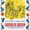 """Târgul """"Cadouri de Crăciun"""", la Muzeul Național al Țăranului Român"""