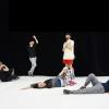 Proiect performativ al artistei Alexandra Pirici, la Galeria Naţională de Artă din Praga