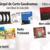 20 de ani cu Editura Casa Radio: cărți și hărți sonore la Gaudeamus 2018