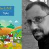 """Întâlnire cu Dan Lungu la București și Iași: lansarea romanului """"Pâlpâiri"""""""