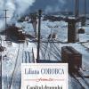 """Liliana Corobca despre """"Capătul drumului"""" și """"Caiet de cenzor"""", la Iași"""