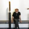 """""""Artefacte vechi din 100 de ani"""". Expoziție de etnosculptură M.C.Donici"""