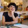 Scriitoarea Ioana Pârvulescu trece Oceanul după recentul triumf european