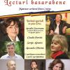 """""""Lecturi basarabene pentru copii"""", la Biblioteca Națională a României"""