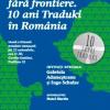 Rețeaua berlineză TRADUKI serbează la București cei 10 ani de la fondare