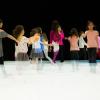Elevii Școlii Performative pregătesc o premieră pentru dansul contemporan din România