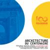"""Expoziția """"Arhitectura Centenarului"""" itinerată la Alger"""