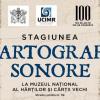 """Corul Canticum în concert de colinde, la """"Cartografii sonore"""""""