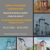 """Vernisajul expoziției de pictură și grafică """"Poduri de culoare"""" semnată de tineri artiști români și israelieni, la sediul ICR Tel Aviv"""