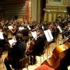 Orchestra Română de Tineret şi Cristian Mandeal, la Ateneul Român