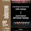 Muzică și dansuri tradiționale românești, la Istanbul