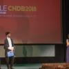 Critica de arte performative, sărbătorită la Premiile CNDB 2018