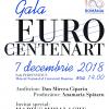 11 personalități, premiate la GALA EURO CENTENART