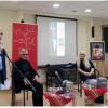 Folclorul gorjan în Israel, prin artistul fotograf Teodor Dădălău