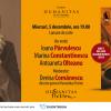 """Lansare de carte: """"Scara lui Iakov"""", un roman-parabolă de Ludmila Ulițkaia, saga unei familii traversând patru generații și un secol de cultură rusă"""