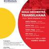 Adela Zaharia, Ştefan Pop, Zoltan Nagy şi Alin Anca, în gala extraordinară de operă de la Ateneul Român