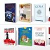 Cele mai vândute titluri ale Grupului Editorial ALL în 2018