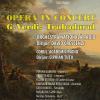 """""""Trubadurul"""" lui Verdi – în concert la Sala Radio"""