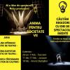 """Concursul """"Anima pentru Societate""""- ediția a VII-a"""