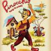 Și Pinocchio merge la școală