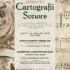 """""""Geometrii acustice din Sud. Concert Costin Soare"""", la """"Cartografii sonore"""""""