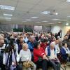 Despre Holocaustul din Transnistria, la ICR Tel Aviv