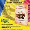 """Lansarea de carte """"Recurs la Unire"""", de Maria Filipoiu"""