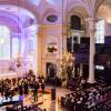 Muzicienii români de la Purcell School deschid Seria Românească de la St Martin-in-the-Fields în 2019