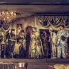 """Premiera oficială a spectacolulului """"Nunta lui Krecinski"""", la Teatrul de Comedie"""