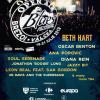 Beth Hart revine ȋn Romȃnia, ȋn cadrul Open Air Blues Festival Brezoi