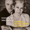 """Oana Pellea și Mircea Rusu, pe scena Arcub, în spectacolul  """"Frumos e în septembrie la Veneția"""""""