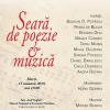 """""""Seară de poezie și muzică"""", la MNLR"""