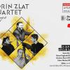 Sorin Zlat Quartet susține primul concert din an al stagiunii de jazz Artist in Residence de la ARCUB