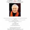 """Academicianul Eugen Simion lansează volumele """"Sfidarea retoricii – jurnal german"""", """"Întoarcerea autorului – eseuri despre relația autor –operă"""" și """"Timpul trăirii, timpul mărturisirii – Jurnal parizian"""""""