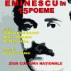 """""""Eminescu în 15 poeme""""- recital susținut de actori ai Naționalului craiovean"""
