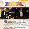 """""""Concert solemn dedicat împlinirii a 160 de ani de la Unirea Principatelor Române"""""""