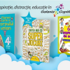 Noutăți pentru copii de la editura Galaxia Copiilor