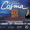 Concertul extraordinar Vladimir Cosma de la Paris, susținut de Institutul Cultural Român