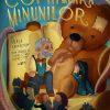 """Opera Comică pentru Copii a deschis anul 2019 cu premiera spectacolului de pantomimă ,,Copiii în țara minunilor"""""""