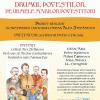 """""""Drumul poveștilor. Pe urmele marilor povestitori români"""", la Biblioteca Națională a României"""