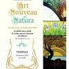 """Expoziția """"Art Nouveau și Natura"""""""