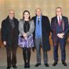 """Vizita reprezentanților Agenției Universitare a Francofoniei, la Biblioteca Centrală Universitară """"Carol I"""""""