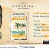 """""""Guadalajara"""", volumul de povestiri cu care debutează Iulian Popa, lansat în librăria Humanitas de la Cișmigiu"""