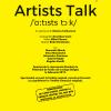 """Despre artă și artiști, într-un spectacol cu mult umor: """"Artists Talk"""""""