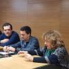 """Proiect """"la patru mâini"""" – întâlnire publică cu Jacky Schwartzmann și Lucian-Dragoș Bogdan"""