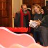 Sculpturile în sticlă ale artistului Ioan Nemțoi își încheie periplul londonez