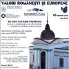 """Concert simfonic """"Valori românești și europene"""", la Chișinău"""